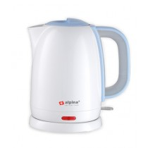 Alpina Cordless Electric Kettle 1.7 Ltr (SF-806)