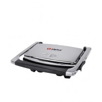 Alpina Panini Grill / Sandwich Press 100W (SF-6022)