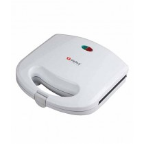 Alpina 2 Slice Sandwich Maker (SF-3918)