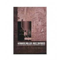 Alternative High-Level Waste Treatments Book 1st Edition