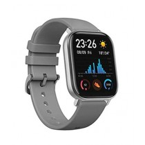 Amazfit GTS Smartwatch Gray