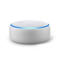 Amazon Echo Dot 3rd Generation Smart Speaker Sandstone