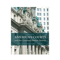 America's Courts & The Criminal Justice System Book 12th Edition