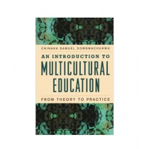 An Introduction To Multicultural Education Book