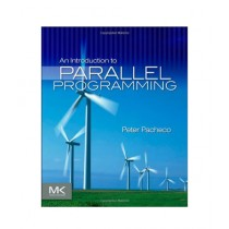 An Introduction to Parallel Programming Book 1st Edition