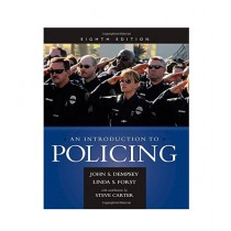 An Introduction to Policing Book 8th Edition