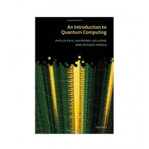 An Introduction to Quantum Computing Book 1st Edition