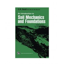 An Introduction To Soil Mechanics & Foundations Book 3rd Edition
