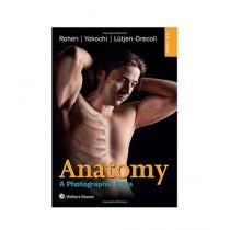Anatomy A Photographic Atlas Book 8th Edition