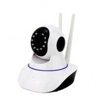 SS IT Solutions Wireless Wifi IP CCTV Security Camera (V380)