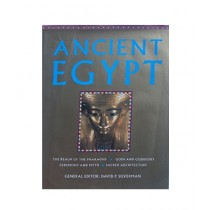 Ancient Egypt Book US Edition