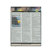 Android Os 5.0 Phone & Tablet Lam Chrt Edition Book