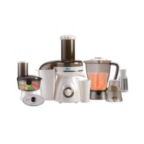 Anex 10 in 1 Food Processor White (AG-3150)