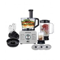 Anex Deluxe Food Processor (AG-3156)
