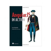 AngularJS in Action Book 1st Edition