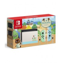 Animal Crossing New Horizons Edition Game For Nintendo Switch