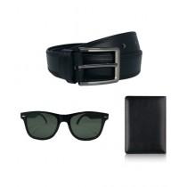 Anova Belt & Card Holder with Sun Glasses - Combo Pack