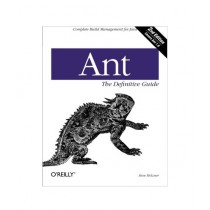 Ant The Definitive Guide Book 2nd Edition