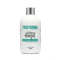 Truly Komal Anti Dandruff Shampoo 400ml