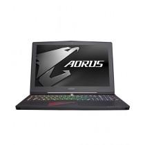 "Aorus X5 v7 15.6"" Core i7 7th Gen GeForce GTX 1070 Gaming Laptop (KL3K3D)"