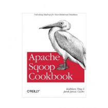 Apache Sqoop Cookbook 1st Edition