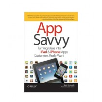 App Savvy Book 1st Edition