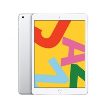 "Apple iPad 10.2"" 7th Generation 128GB WiFi Silver"