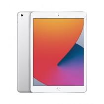 "Apple iPad 10.2"" 8th Generation 128GB WiFi Silver"