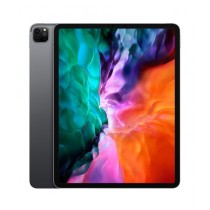 "Apple iPad Pro 12.9"" 4th Generation 256GB WiFi Space Gray"
