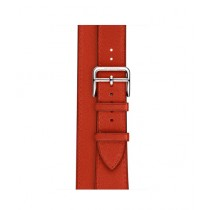 Apple Double Tour Band For Watch Hermes 38mm - Capucine (MMNX2)