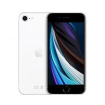 Apple iPhone SE 2nd Generation 128GB White - Non PTA Compliant