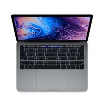 """Apple Macbook Pro 15"""" Core i7 With Touch Bar Space Gray (MR942)"""