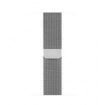 Apple Milanese Loop Band for iWatch 42mm - Silver (MJ5F2)