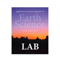 Applications and Investigations in Earth Science Book 8th Edition