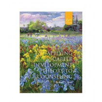 Applying Career Development Theory To Counseling Book 6th Edition