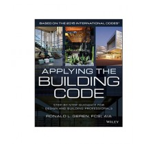 Applying the Building Code Book 1st Edition