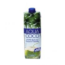 Aqua Coco Coconut Water 1 Litre