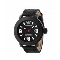 Emporio Armani Sport Men's Watch Black (AR5832)