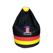 Araish Khana Plain Bean Bag Parachute Large (BBPE)