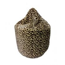 Araish Khana Silky Bean Bag Velvet XLarge (BBFYXL)