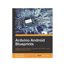 Arduino Android Blueprints Book