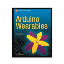 Arduino Wearables Book 1st Edition