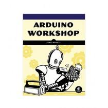 Arduino Workshop Book 1st Edition