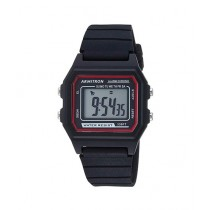 Armitron Sport Digital Unisex Watch Black (40/8447BLK)