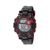 Armitron Sport Digital Unisex Watch Black (45/7066RED)