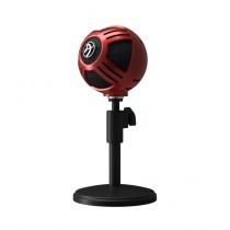 Arozzi Sfera USB Microphone Red