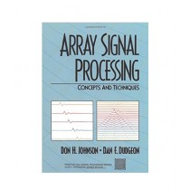 Array Signal Processing Book 1st Edition
