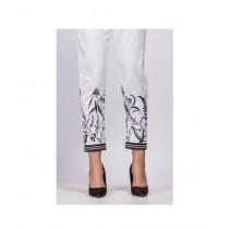 Arru Store Printed Cigrate Pant For Girls