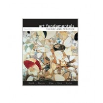 Art Fundamentals Theory and Practice Book 11th Edition
