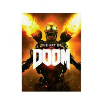 Art of Doom Book